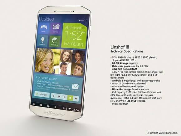 design superb si cel mai puternic telefon lansat pana acum compania necunoscuta a anuntat un smartphone 2   Datel IT Web design ,creare site,realizare site,magazin online,blog