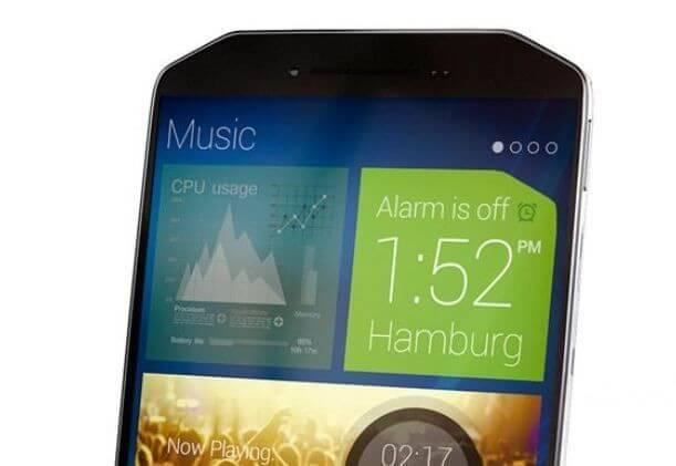design superb si cel mai puternic telefon lansat pana acum compania necunoscuta a anuntat un smartphone size1   Datel IT Web design ,creare site,realizare site,magazin online,blog