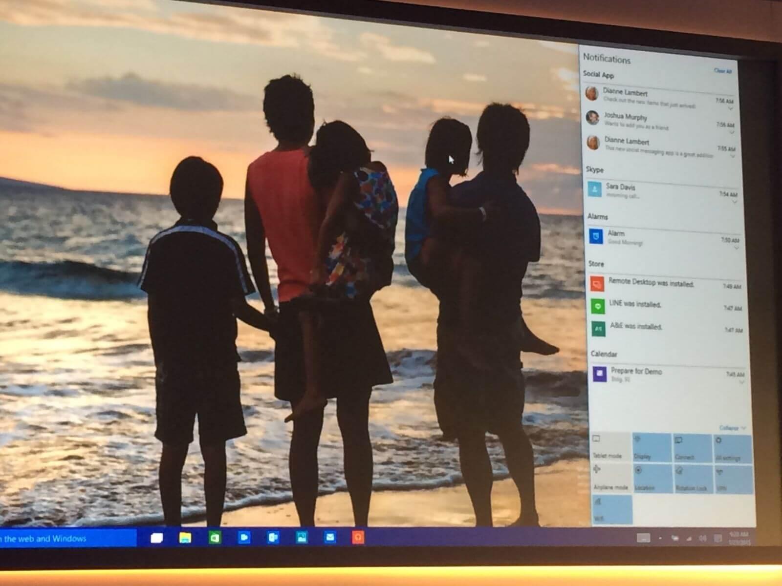 astazi ora 19 00 pe www yoda ro live text prezentarea windows 10 microsoft dezvaluie noul sistem de operare 2   Datel IT Web design ,creare site,realizare site,magazin online,blog