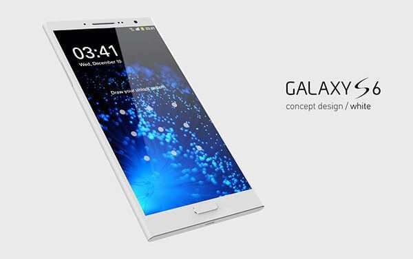 galaxy s6 concept   Datel IT Web design ,creare site,realizare site,magazin online,blog