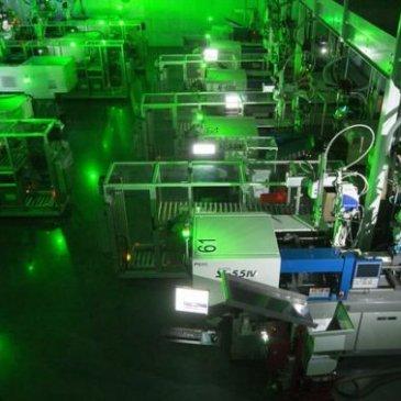 Noua Ordine Mondială: roboţii vor înlocui oamenii VIDEO