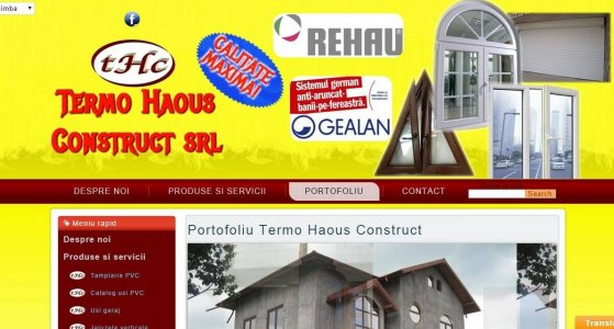 Termo Haous Construct