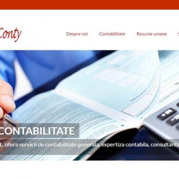 Presta Conty srl – servicii de contabilitate