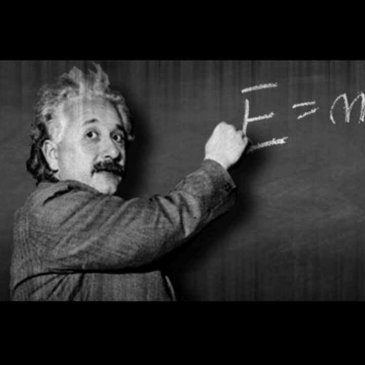 Ce s-a intamplat cu creierul lui Albert Einstein dupa moartea sa?